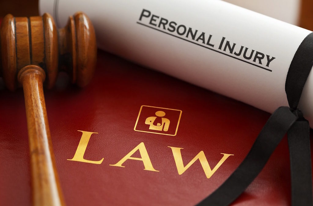 3 Keys When You Have Suffered a Serious Personal Injury