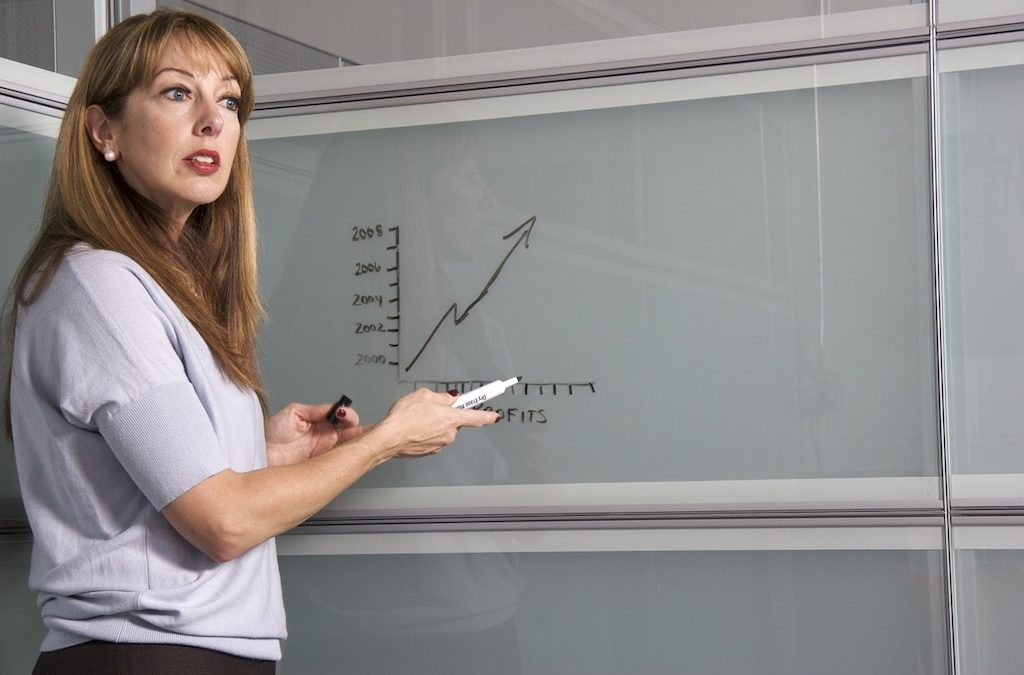 Dayanna Volitich on Why You Should Consider Becoming a teacher