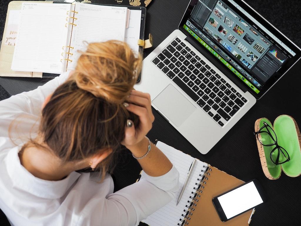 Job_ Stress