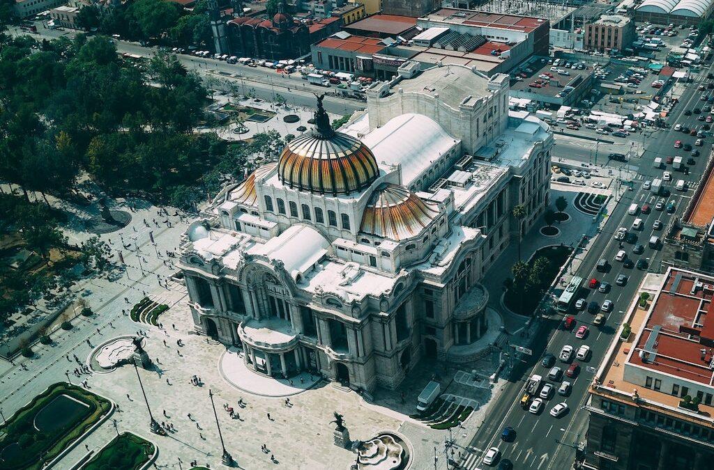Rose Burillo – Easy Ways to Get Around Mexico City
