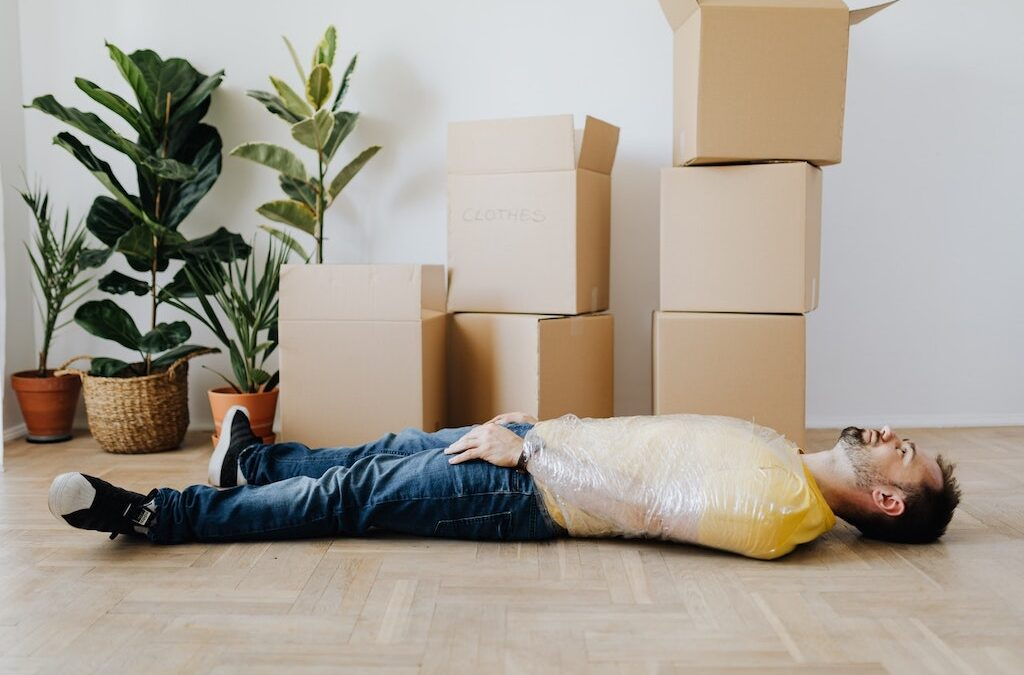 6 Crucial Concerns When Moving Across the Country