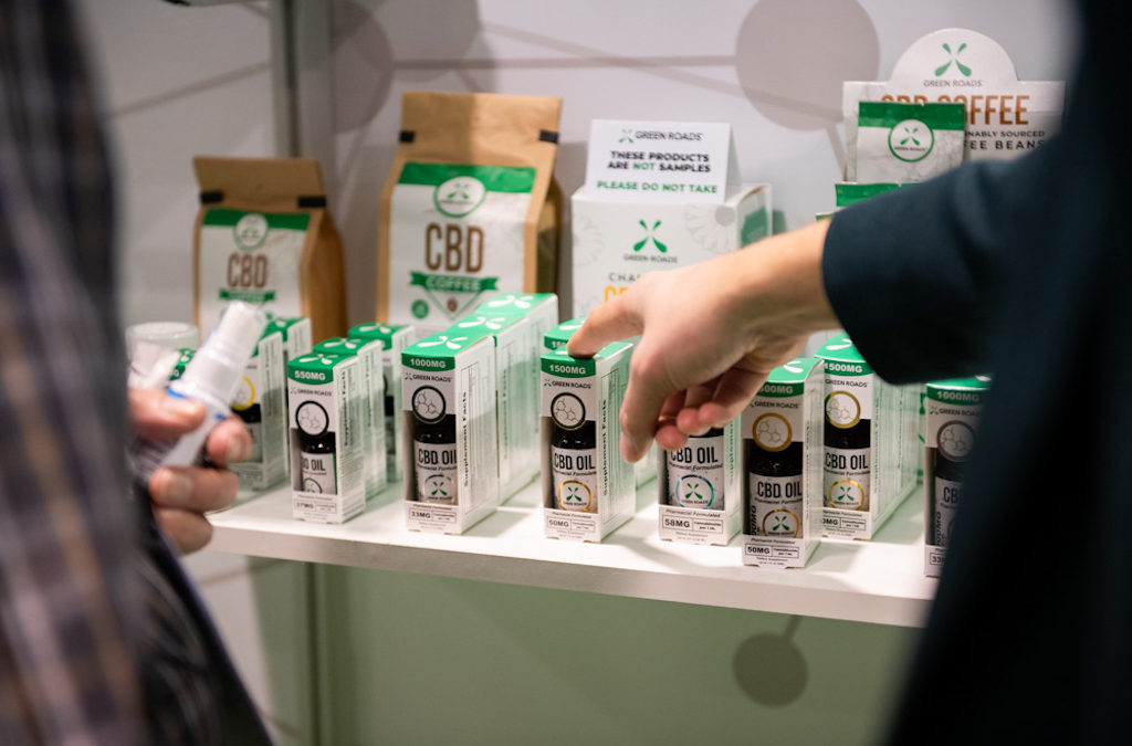 Where to Buy Safe and Effective CBD Oil