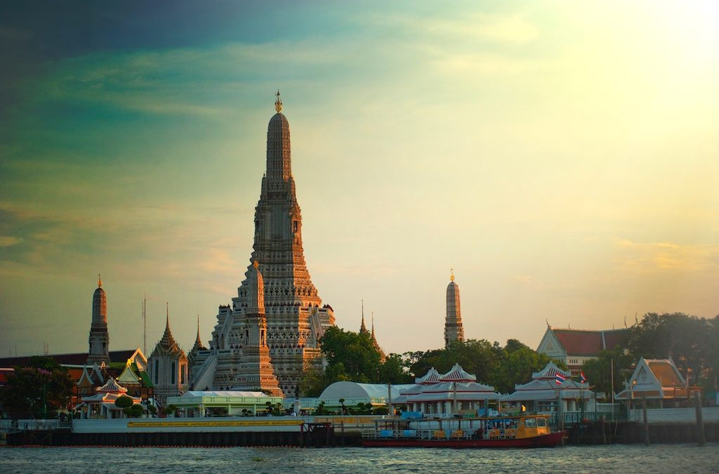 How to Save on Ground and Sea Transportation on a Trip to Southeast Asia