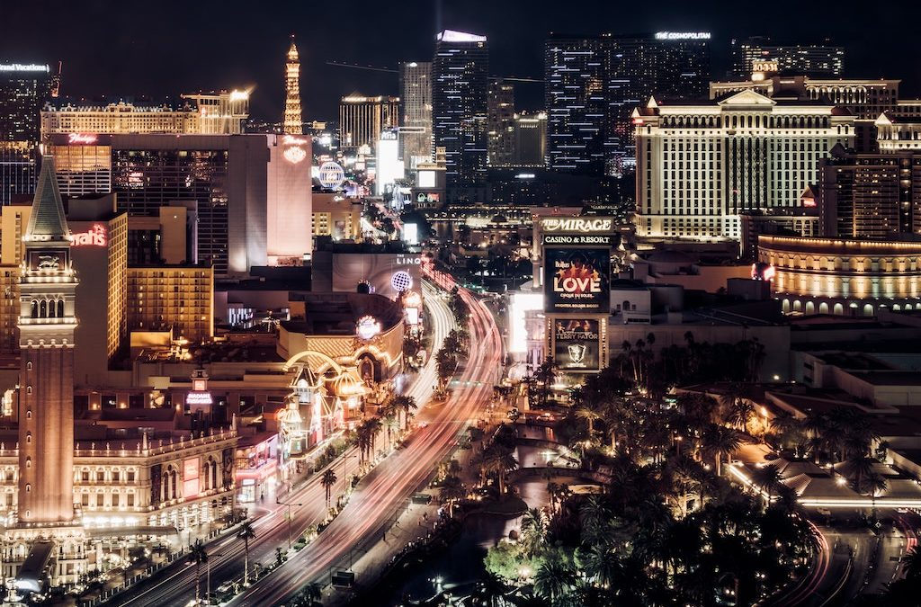 5 Unique Things to See and Do in Las Vegas, Nevada