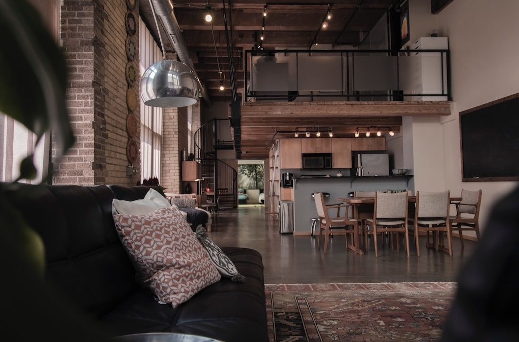 Considering Some Loft Ladder Ideas for Your Home