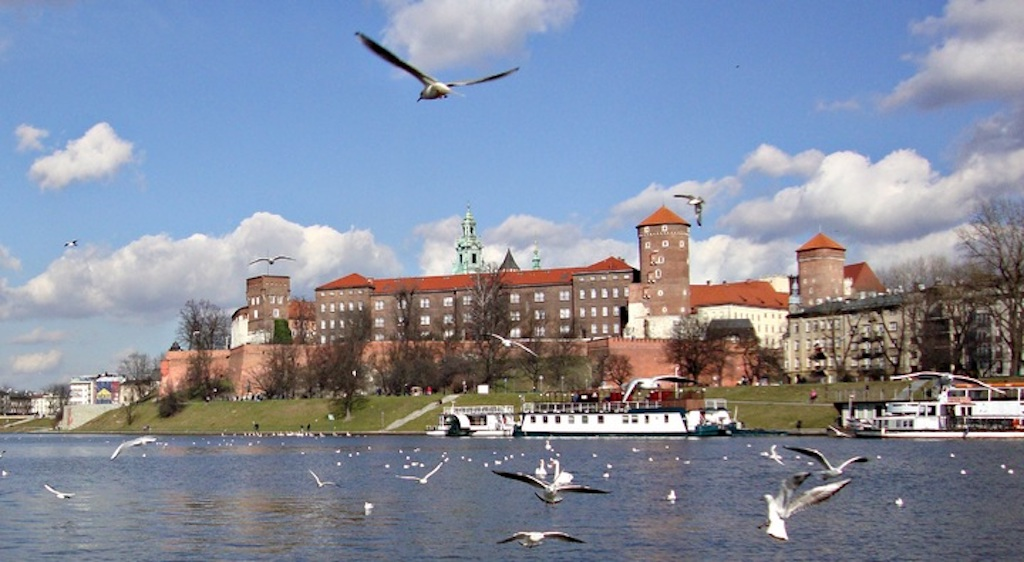 A Stag Do in Central Europe?  Why head to Krakow