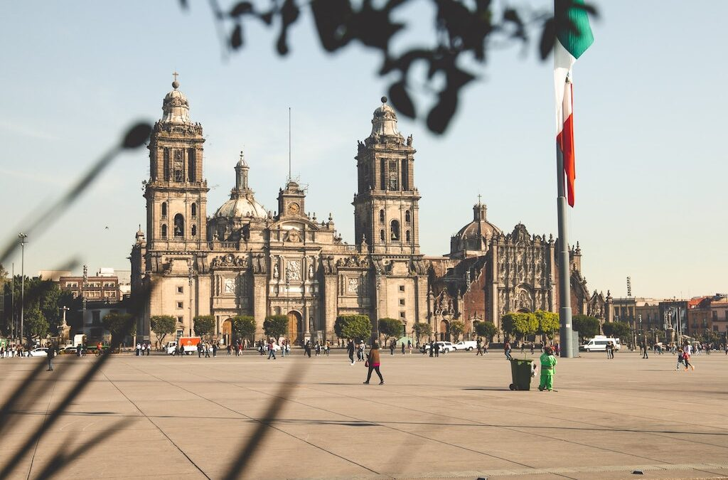 Javier Burillo -Learning More About Mexico City Life