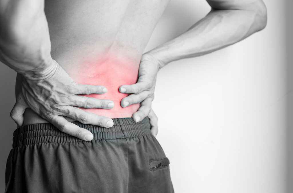 What to Do for Back Pain: 6 Tips and Tricks