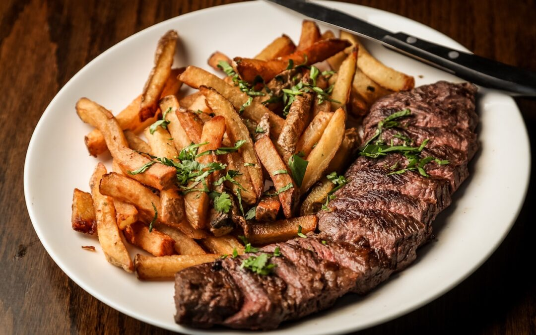 Adam Seger – Mistakes Which People Make When Cooking Steak