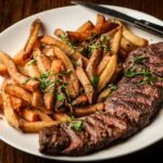 Adam Seger - Mistakes Which People Make When Cooking Steak