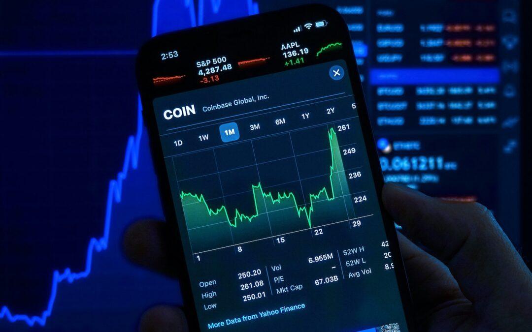 Robert Testagrossa – Tips on Surviving Crypto Investments
