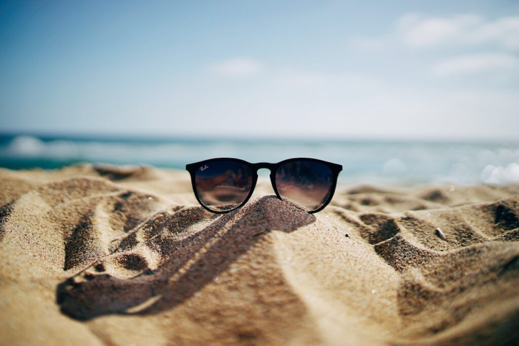 How Ken Julian Does Summer Style